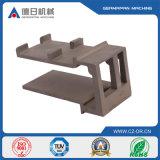 Cadre Cas Aluminum Precision Casting pour Machine Partie