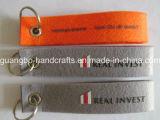Qualität Fashional heißer Großverkauf-Filz Keychain