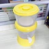 8L Colorful Activated Mineral Filter Pot with Ceramic