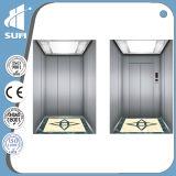 جديد تصميم مسافر مصعد مع آلة غرفة