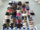 علاوة يستعمل أحذية من الصين