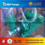 Vakuum-unterstützte zentrifugale Abfall-Pumpe