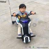 Preiswerter elektrischer Roller-Roller-Fahrrad-Leistung-Roller-treibender Roller