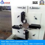 Perfil de plástico de madera de PVC que hace la máquina