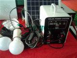 weg von den Rasterfeld-beweglichen Solarinstallationssätzen für Haus in Indien