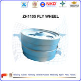 Zh1105 Vliegwiel voor de Delen van de Dieselmotor