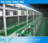 Planta de fabricación de la banda transportadora del hierro eléctrico