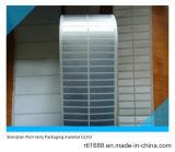 Constructeurs se spécialisant dans la production des collants argentés sourds-muets d'animal familier de PVC