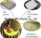 Kuchen-Unterseite, gewölbte Kuchen-Vorstände, Minikuchen-Vorstände, Kuchen-Tellersegment mit SGS (B&C-K081)