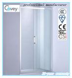 Dusche-Tür/Dusche-Bildschirm mit Australien/europäischem/amerikanischem Standard (A-KW07-D)