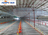 Electric Integrated Control Equipment in Poultry House con Highquality
