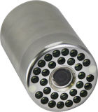 Self-Leveling CCTV 관 하수구 하수구 배관공사 검사 장비, DVR 기록 기능
