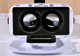 Vr Box Virtual Reality Glasses Headset voor 3D Video, 3D Game voor Smartphones