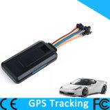 Het Volgen van het voertuig en van het Beheer van de Vloot Functie en GPS het Type van Drijver