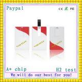 Niedriger Preis USB-grelle Platte-Karte (GC-C374)