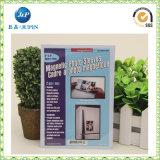 Marchio su ordinazione che fa pubblicità magnete molle del frigorifero del PVC 3D dei regali di promozione al 2D (JP-FM062)