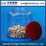 Haustier Plastic Packaging Container mit Plastic Cap