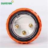 호주 56p332 32A 3 Pin 250V 500V Electrical Plug Industrial Plug