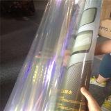 Film teinté par voiture amovible élevée de guichet de caméléon de haute performance de Vlt