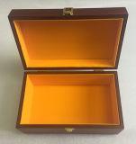 خشبيّة [جولري بوإكس] خمر صندوق