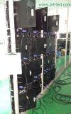 P2.5、P3のための480*480 mmのパネルが付いている4k2kフルカラーの屋内HD LEDのビデオ・ディスプレイ