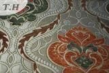 Chenille und Baumwolle gemischtes Aufbereiten gebildet vom hochwertigen Gewebe für Sofa
