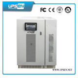 Epo Function 380VAC 50Hz 3 Phase UPS Power Supply