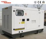 de Diesel 24kw/30kVA foton-Isuzu Reeks van de Generator