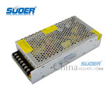 Suoer Factory Price 120W LED Gleichstrom 12V 10A Power Supply (SPD-P120)