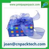 Cadre de papier de points colorés de prix concurrentiel