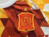 2016 Européen Espagne Jersey parti