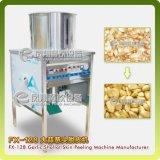 Máquina de casca /Garlic de Peeler da pele do cravo-da-índia do alho/Shallot Skinner que descasc a máquina