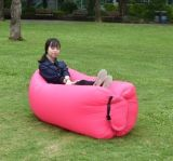 Heißester 2016 Schlafsack Laybag, gebildet im China-Schlafsack Laybag mit Taschen