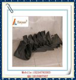 Kohlenstoff Black Non Alkali Fiberglass Filter Bag mit E-PTFE