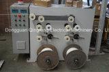 Type horizontal à grande vitesse machine de Taping de tension