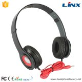 Le meilleur écouteur MP3 sain superbe de vente sur l'écouteur d'oreille