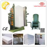 Máquina moldando da placa da espuma de Fangyuan EPS