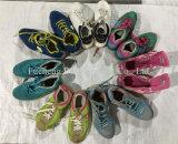 Grosser Größen-Mann-Sport verwendete Schuhe für Afrika-Markt