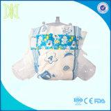 PE Backsheet와 PP 테이프 아프리카 시장을%s 처분할 수 있는 아기 기저귀