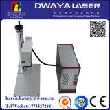 цена машины маркировки лазера металла волокна 10W для кольца