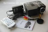 Affichage à cristaux liquides Mini Digital Projector avec HDMI pour la tablette PC de Smartphone