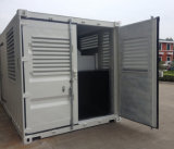 Buon Price 50Hz 240kw/300kVA Cummins Soundproof Generator (NTA855-G1B) (GDC300*S)