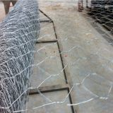 China 2mx1mx1m Gabion / Direct Factory Gabion galvanizado a quente quente (XM-00B)