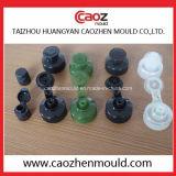 Plastikeinspritzung-Shampoo-Flaschen-/Flap-Schutzkappen-Form