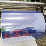 Пленка PVC высокого качества прозрачная твердая для фармацевтической упаковки