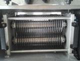 Fleisch-Würfel-Scherblock-Fleisch-Band sah Ausschnitt-Maschinen-gefrorene Fleisch-Schneidmaschine
