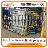 Linea di produzione leggera del comitato di parete del cemento ENV macchina