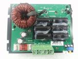 Contrôleur solaire 50A de l'hybride MPPT de Fangpusun avec l'écran LCD