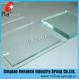 vidro de folha desobstruído de 1.5mm/1.8mm com ISO