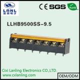 Pluggable разъем терминальных блоков Hb611s-6.35